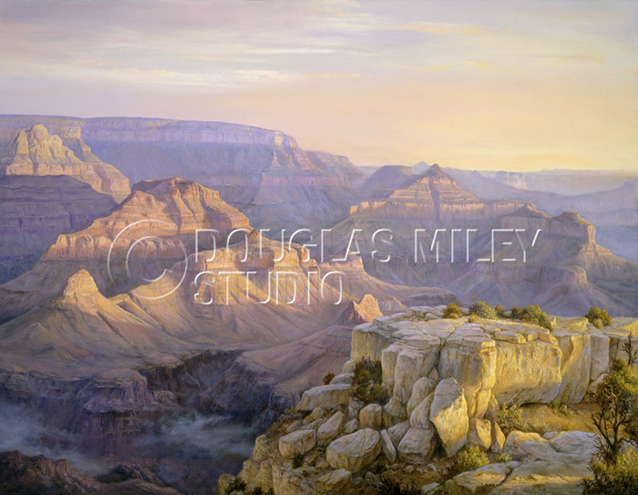 Grand Canyon Light