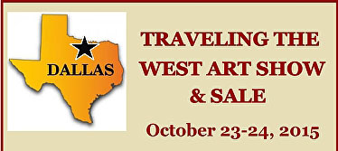 View Douglas Miley's Art At The Traveling The West Art Show October 23-24