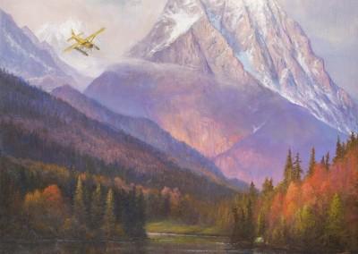 Rocky Mountain Taxi