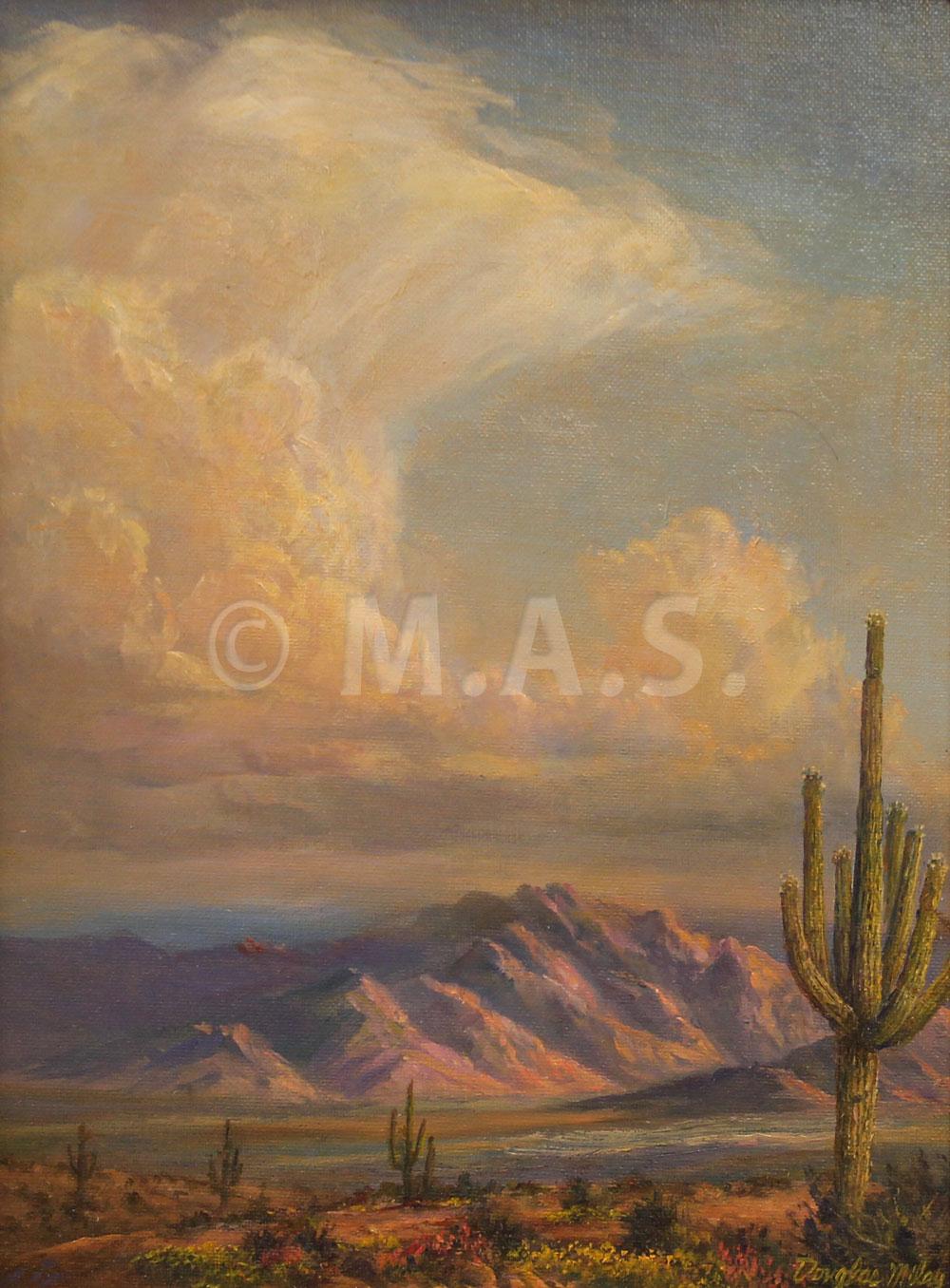 Scenic Arizona