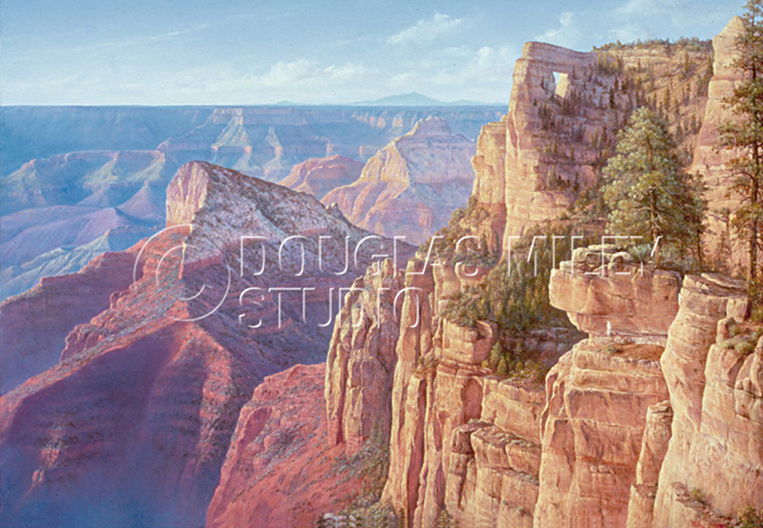Spring Song – Grand Canyon