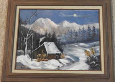 secluded-cabin-18x24-front