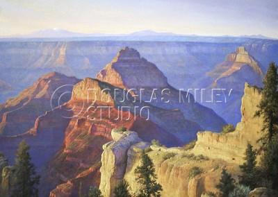 Grand Canyon Grandeur
